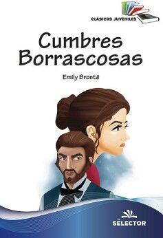 CUMBRES BORRASCOSAS                       (CLASICOS JUVENILES)