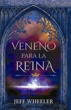 VENENO PARA LA REINA                      (SELECTOR JUVENIL)