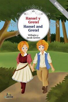 HANSEL Y GRETEL/HANSEL AND GRETEL         (BILINGUE)