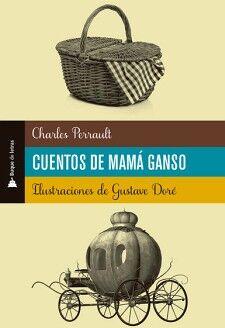 CUENTOS DE MAMÁ GANSO