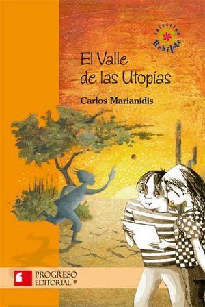 VALLE DE LAS UTOPIAS, EL