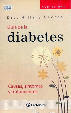 GUIA DE LA DIABETES -AUDIOLIBRO-