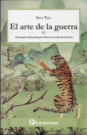 ARTE DE LA GUERRA, EL  (NVA. PRESENTACION)