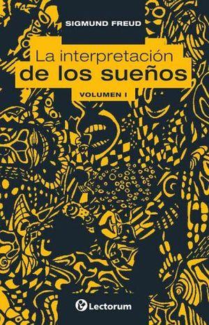 INTERPRETACION DE LOS SUEÑOS, LA  VOL.I
