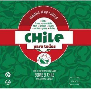 CHILE PARA TODOS    (COL.VICIOS)