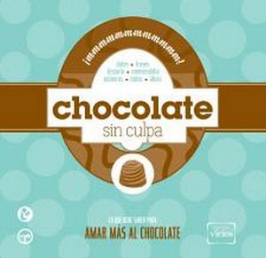 CHOCOLATE SIN CULPA (COL.VICIOS)
