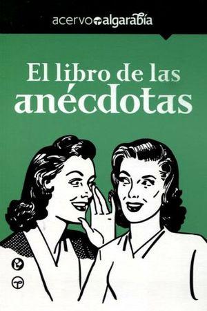 LIBRO DE LAS ANECDOTAS, EL