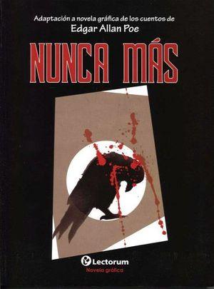 NUNCA MAS -NOVELA GRAFICA-