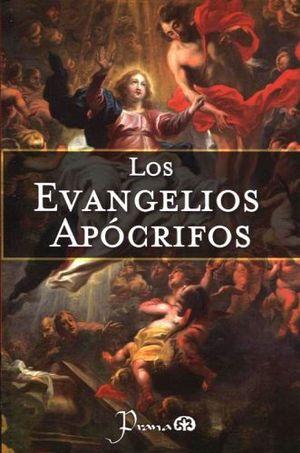 EVANGELIOS APOCRIFOS, LOS (NVA.EDICION)
