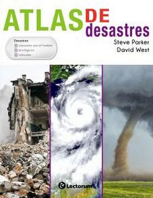 ATLAS DE DESASTRES