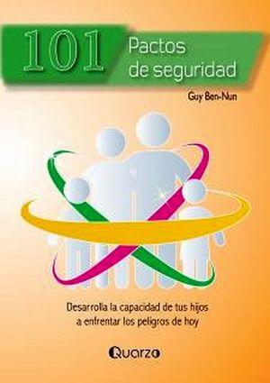 101 PACTOS DE SEGURIDAD