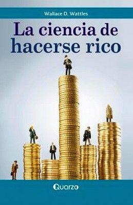 CIENCIA DE HACERSE RICO, LA 2ED.
