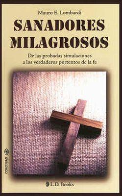 SANADORES MILAGROSOS