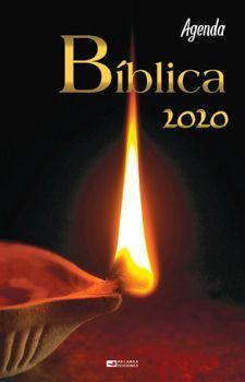 AGENDA BIBLICA 2020 (ENGARGOLADA)