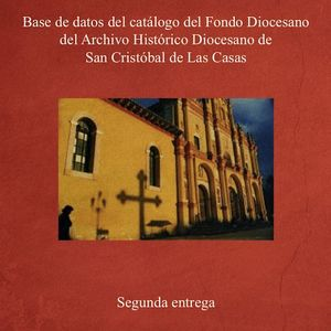 BASE DE DATOS DEL CAT.DEL FONDO DIOCESANO DEL ARC.HIST. C/CD