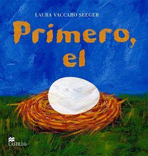 PRIMERO EL HUEVO           (CASTILLO DE LA LECTURA)