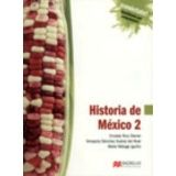 HISTORIA DE MEXICO 2 BACH. (2010) -COMPETENCIAS/S.CONECTATE