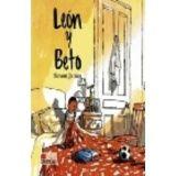 LEON Y BETO 2ED.           (CASTILLO DE LA LECTURA)