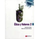 ETICA Y VALORES 2 BACH.  -COMPETENCIAS/S.CONECTATE- (2010)
