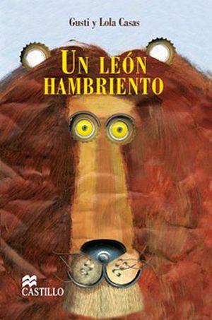 UN LEON HAMBRIENTO         (CASTILLO DE LA LECTURA)