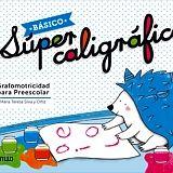 SUPERCALIGRAFICO BASICO  PREESC.