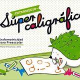 SUPERCALIGRAFICO INTERMEDIO PREESC.                            2