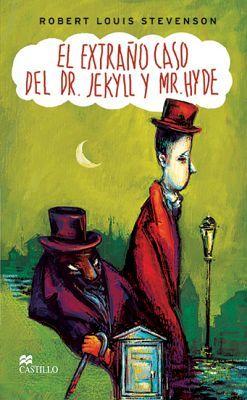 EXTRAÑO CASO DE DR. JEKYLL Y MR. HYDE (CLASICOS)