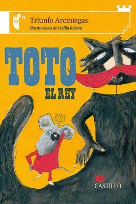 TOTO EL REY                (CASTILLO DE LA LECTURA)