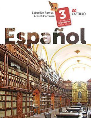 ESPAÑOL 3 SEC. -S.FUNDAMENTAL-