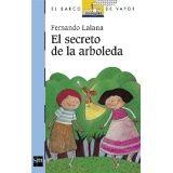 SECRETO DE LA ARBOLEDA, EL     (BARCO DE VAPOR)