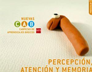 PERCEPCION ATENCION Y MEMORIA 1RO.-NVA.CARPETA DE APREND.-