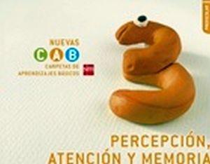 PERCEPCION ATENCION Y MEMORIA 3RO.-NVA.CARPETA DE APREND.-