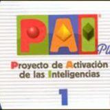 PROYECTO DE ACTIVACION DE LA INT. PLUS 1RO. PRIM.