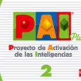 PROYECTO DE ACTIVACION DE LA INT. PLUS 2DO. PRIM.