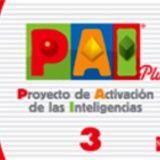 PROYECTO DE ACTIVACION DE LA INT. PLUS 3RO. PRIMARIA