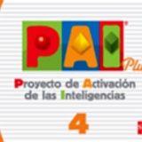 PROYECTO DE ACTIVACION DE LA INT. PLUS 4TO. PRIMARIA