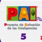 PROYECTO DE ACTIVACION DE LA INT. PLUS 5TO. PRIMARIA