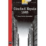CIUDAD EQUIS 1985              (BARCO DE VAPOR)