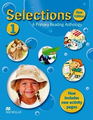 NEW SELECTIONS 1 STUDENT'S BOOK