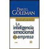 INTELIGENCIA EMOCIONAL EN LA EMPRESA, LA EMPASTADO/ED.LIMIT