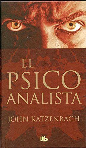 PSICOANALISTA, EL (B DE BOLSILLO/ZETA/EMPASTADO)