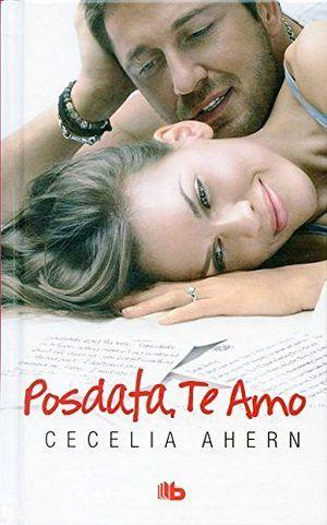 POSDATA: TE AMO (B DE BOLSILLO/ZETA/EMPASTADO)