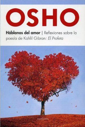HABLANOS DEL AMOR