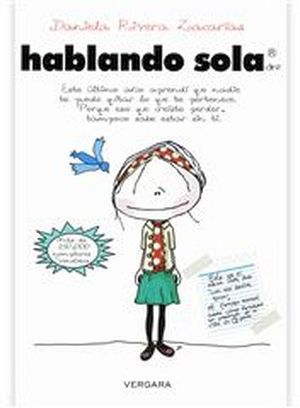 HABLANDO SOLA (C/POSTALES A COLOR) (C/SECCION NVA./PARADA)