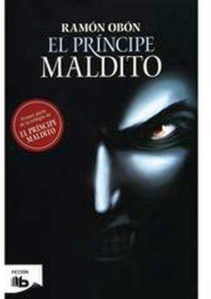 PRINCIPE MALDITO,EL -B DE BOLSILLO-