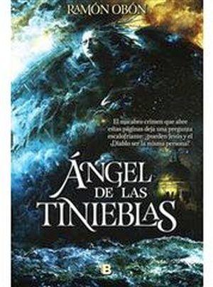 ANGEL DE LAS TINIEBLAS