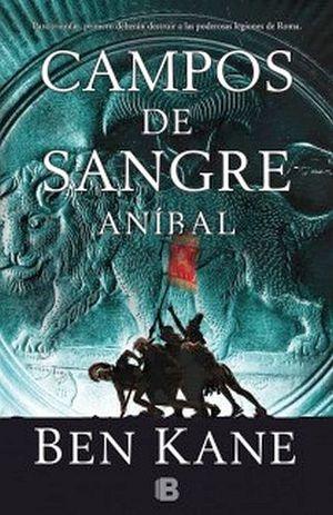 CAMPOS DE SANGRE -ANIBAL-