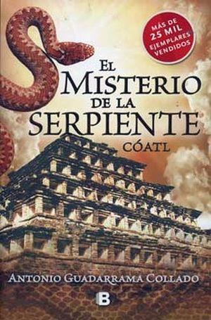 MISTERIO DE LA SERPIENTE COATL, EL