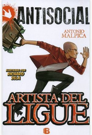 ANTISOCIAL -ARTISTA DEL LIGUE-