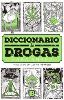 DICCIONARIO DE DROGAS